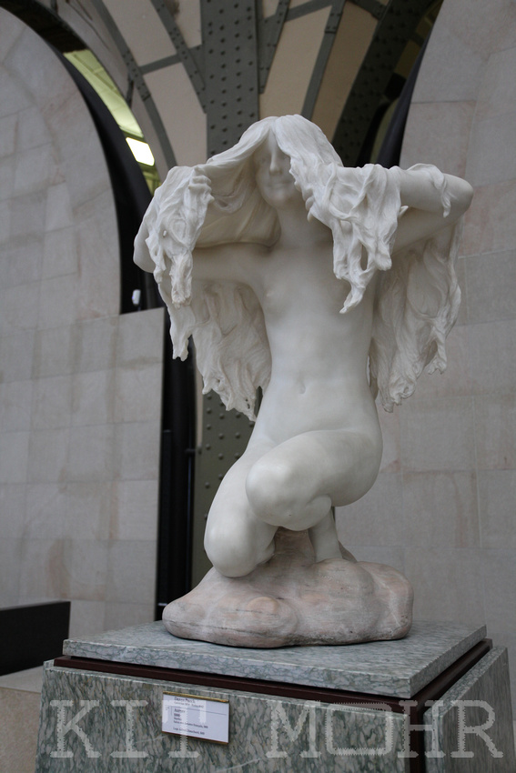 Aurore_Denys_Puech_musee_d'orsay