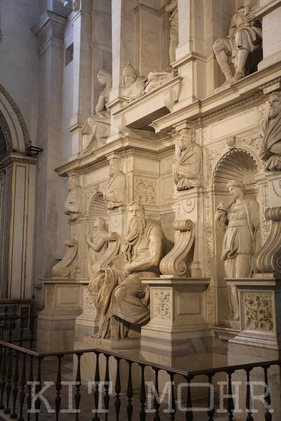 Michaelangelo's_Moses_Rome